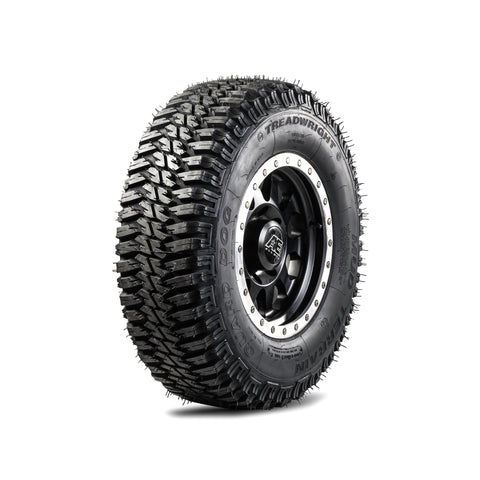 LT | MT GUARD DOG 285/75R16 10 PLY REMOLD USA Tire 285 75 16 E