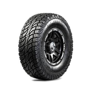 BLEMISH | AT AXIOM 35x12.5R18 10 PLY REMOLD USA Tire 35 12.5 18 E
