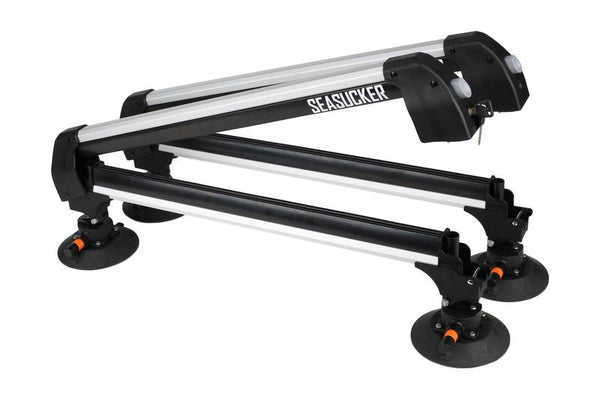 Seasucker Classic Ski Rack
