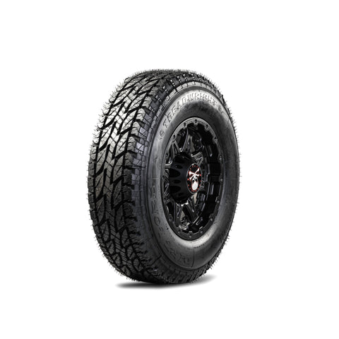 LT | AT DIRT LORD 265/70R17 10 PLY REMOLD USA Tire 265 70 17 E