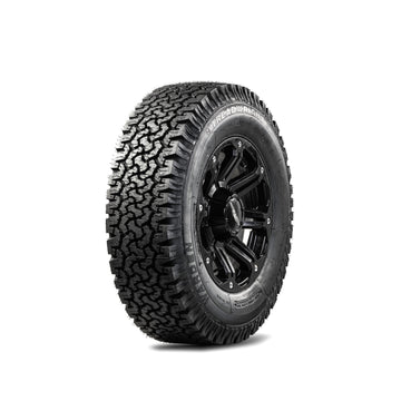 BLEMISH LT | AT WARDEN 265/70R17 10 PLY REMOLD USA Tire 265 70 17 E