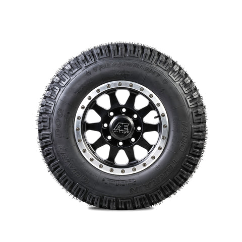 BLEMISH LT | MT GUARD DOG 315/75R16 8 PLY REMOLD USA Tire 315 75 16 D