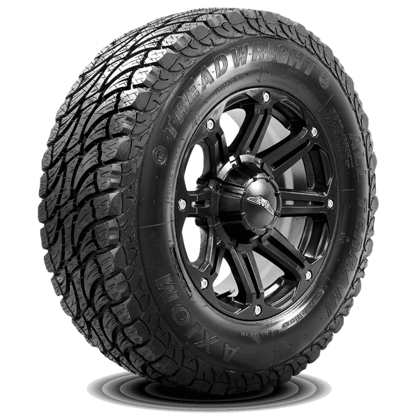 AXIOM II 275/70R18 10PLY ALL TERRAIN TIRES | TREADWRIGHT