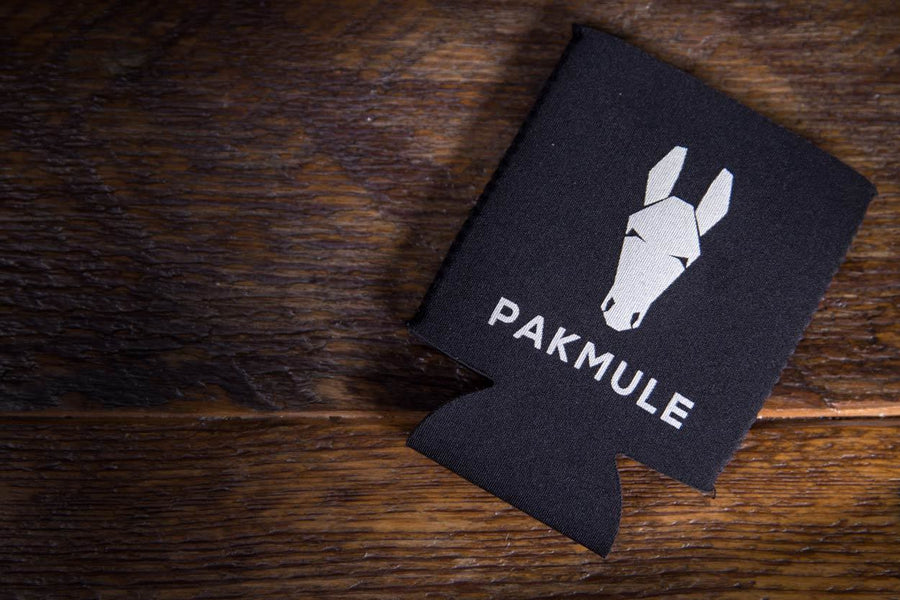 Pakmule Koozie - Made in America | TreadWright