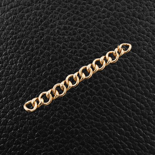 Yellow Gold Link Bracelet
