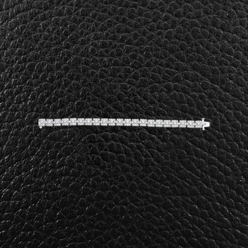 Diamond Straight Bracelet