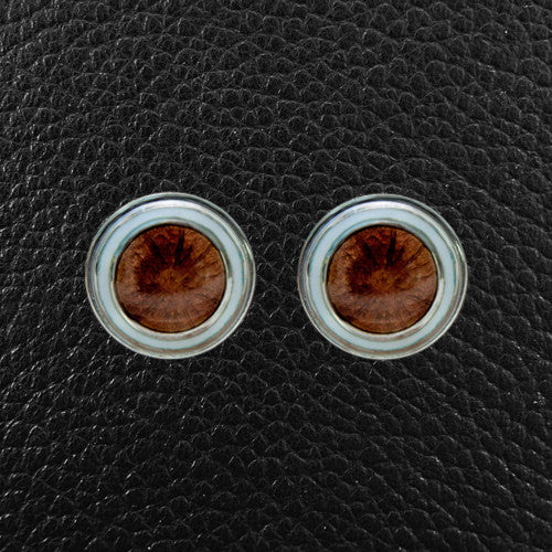 Copper Color Cufflinks
