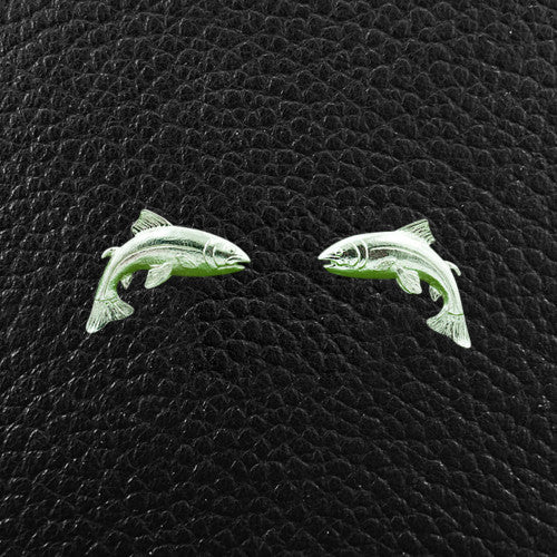 Atlantic Flying Fish Cufflinks
