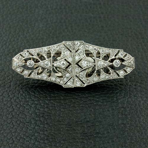 Diamond Clip/Pin