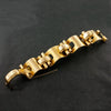 Yellow Gold Estate Bracelet