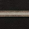 Brown & White Diamond Estate Bracelet