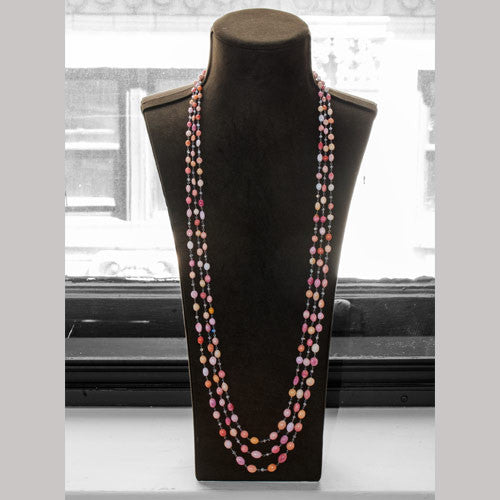 Conch Pearl Necklace