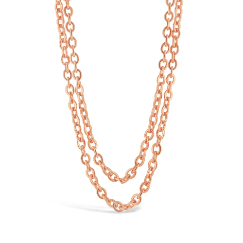 Estate Chain Necklace