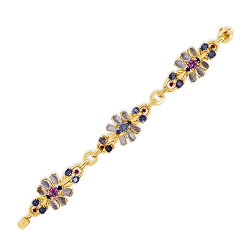 Raymond Yard Estate Bracelet