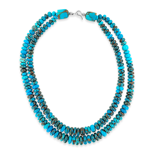 Egyptian Turquoise Necklace