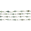 South Sea, Tahitian & Keshi Pearl Necklace