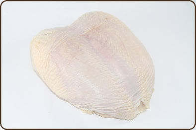 Boneless/Skin-On Chicken Breast
