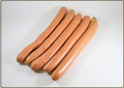 German Long Wieners (220s)