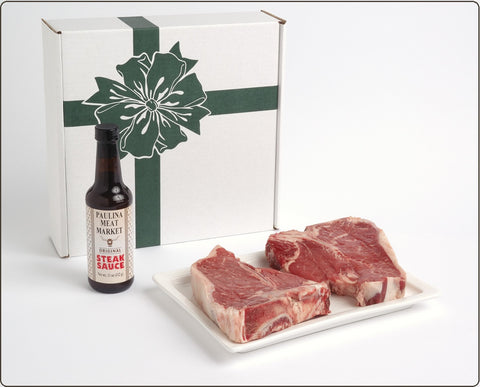 Hearty Steak Pack
