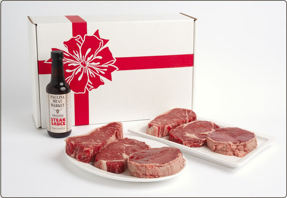 Steak Lover Pack