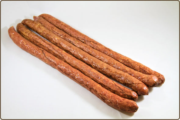 Wagyu Salami Sticks