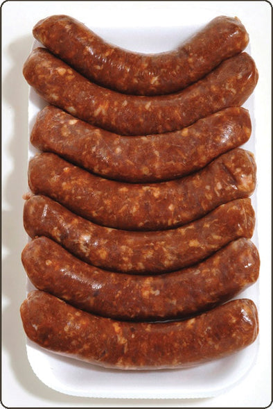 Apple Pork Sausage Links