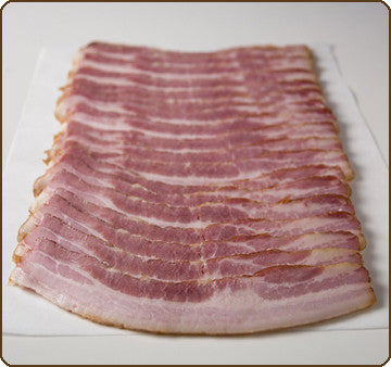 Bacon Sliced