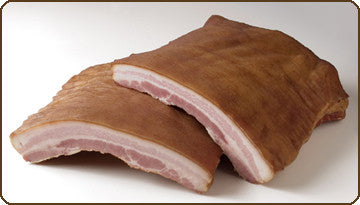 Bacon Whole
