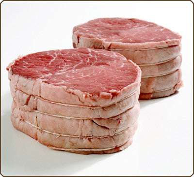 Beef Tenderloin Steak (Filet)
