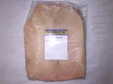 Frozen Duck Breast