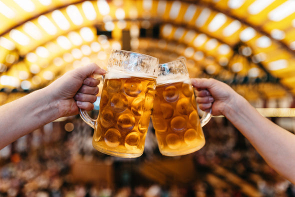 Oktoberfest Party Package