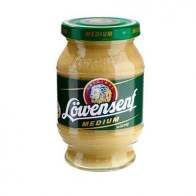Lowensenf Mustards