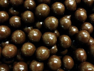 Malt Balls Triple Dipped (dark)