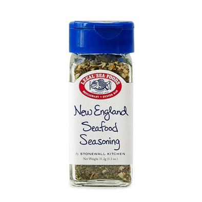 New England seafood seasoning