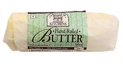 Farmhouse kitchen butter