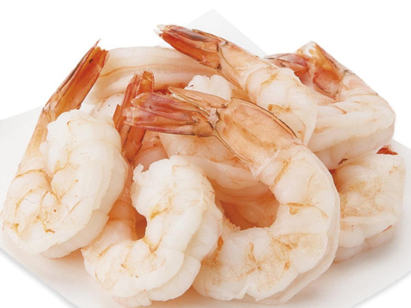Shrimp (Jumbo, Cooked)