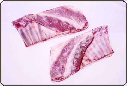 Lamb Breast