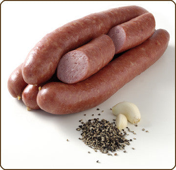 Easter Smoked Polish Sausage (Easter Holiday Only)