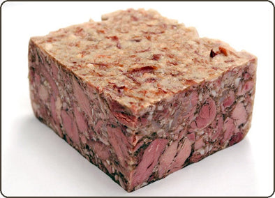 Head Cheese (Press Sylta)