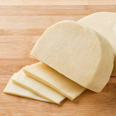 Provolone aged