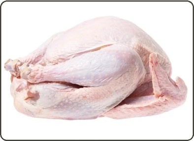 Amish Turkey