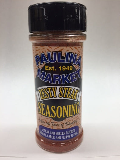 Zesty Steak Seasoning