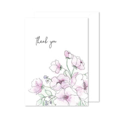 Watercolor Thank You Cards Beloved Paper Mothers Day Cards