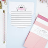 The Gratitude Collection - Kids Stationery | Girly Girl