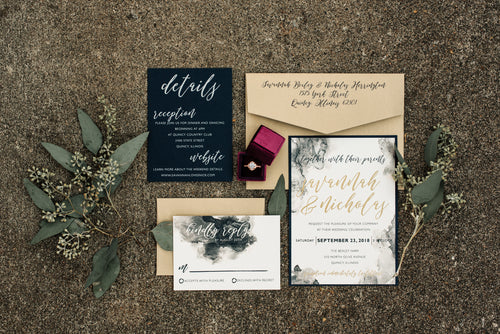 Savannah and Nicholas
