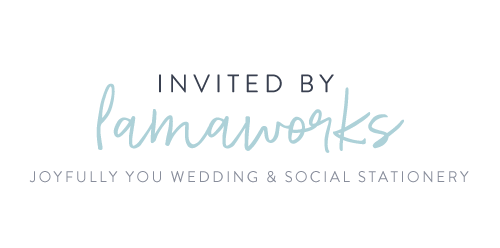 Invited by LamaWorks
