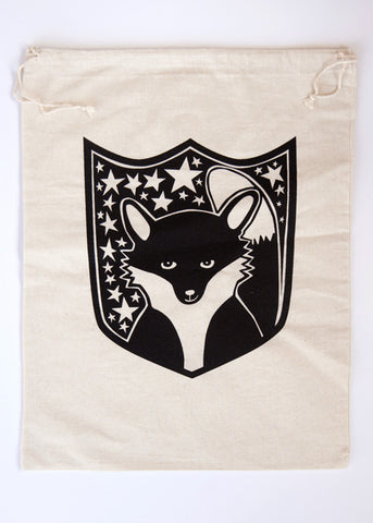 Fox Project Bag