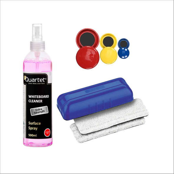 Whiteboard Erasers & Accesories