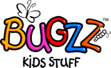 Bugzz Kids Stuff Logo