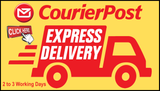 Courier Post Fast Delivery School Depot